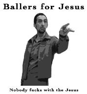 Ballers for Jesus