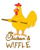 Chicken and Wiffle