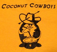 Coconut Cowboys